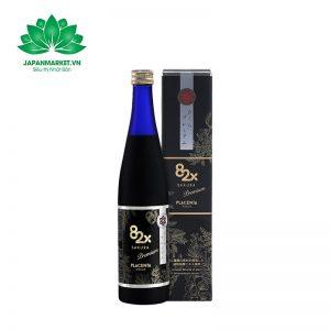 Nước Uống Tinh Chất Nhau Thai Placenta 82x Sakura Premium New 450.000mg 500ml