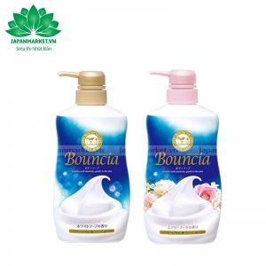 Sữa tắm Bouncia
